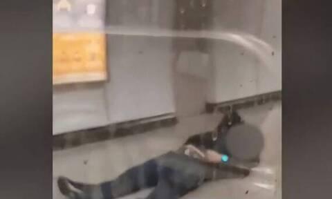 Ξυλοδαρμός σταθμάρχη στο Μετρό: Συγκλονίζει το θύμα – Νόμιζα ότι θα μείνω ανάπηρος