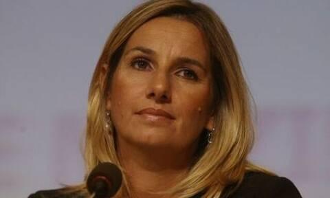 """Συγκλονίζει η Σοφία Μπεκατώρου για τη σεξουαλική κακοποίηση: «Του έλεγα """"όχι"""", αλλά δεν σταματούσε»"""