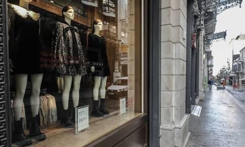 Λιανεμπόριο: Σήμερα οι αποφάσεις για το άνοιγμα  - Πώς θα λειτουργούν τα καταστήματα - Όλο το σχέδιο