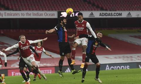 Premier League: «Γκέλα» για την Άρσεναλ – Δείτε τα highlights (video)