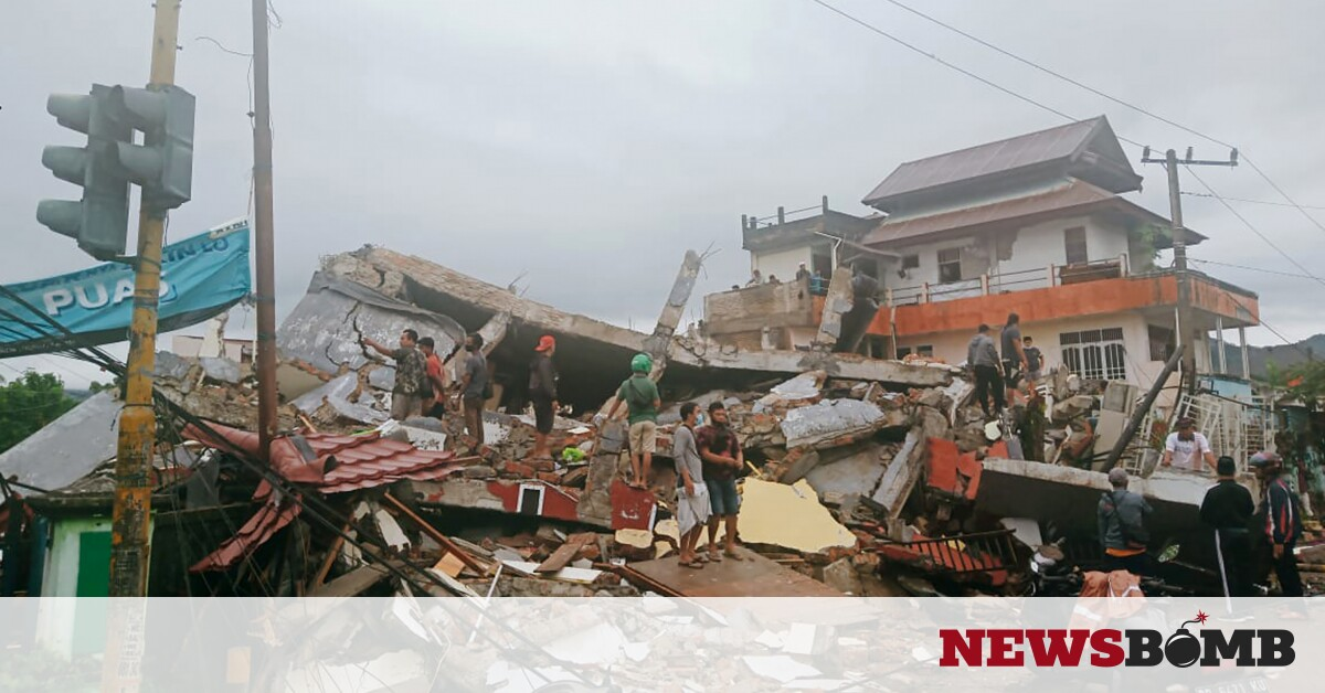 facebookindonesia seismos