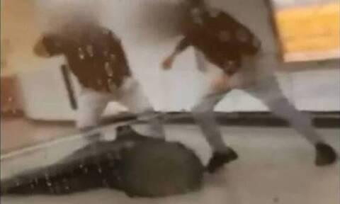 Ξυλοδαρμός σταθμάρχη στο Μετρό: «Έχουν» τις φωτογραφίες των δραστών - Θέμα χρόνου η δημοσιοποίηση
