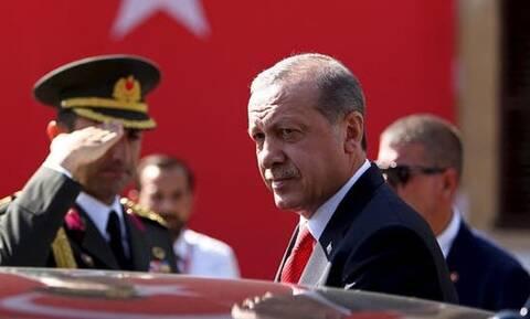 Ταγίπ Ερντογάν: Χάρτες - ντοκουμέντο! Παντού πόλεμος και καταστροφή - Σταματήστε τον σύγχρονο Νέρωνα