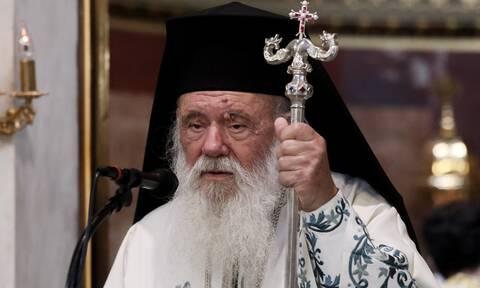 Αρχιεπίσκοπος Ιερώνυμος: Το Ισλάμ δεν είναι θρησκεία, είναι πολιτικό κόμμα