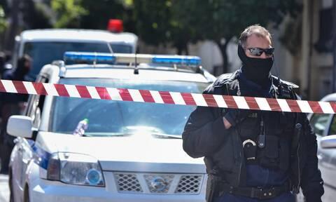 Θεσσαλονίκη: Συνελήφθη διαβόητος τζιχαντιστής σε δομή μεταναστών - Έχει σχέσεις με την Αλ Κάιντα
