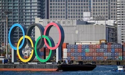 Κορονοϊός: «Βόμβα» - Αμφίβολη η διεξαγωγή των Ολυμπιακών Αγώνων του Τόκιο
