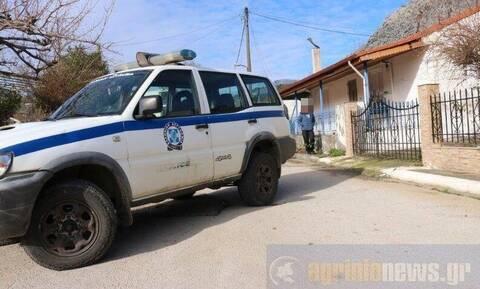 Φρίκη στην Αιτωλοακαρνανία: Δυο γείτονες και ένας συγγενής οι δολοφόνοι του 91χρονου