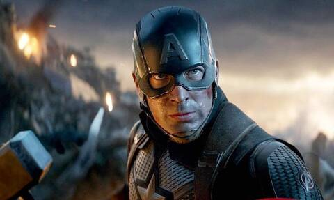 Τα νέα που περίμενες έφτασαν: Ο Captain America επιστρέφει στη Marvel