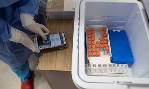 Κορονοϊός: Ενθαρρυντικά αποτελέσματα για δύο νέα εμβόλια κατά της νόσου COVID-19
