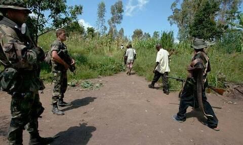 Σφαγή στη ζούγκλα: Παραστρατιωτικοί αποκεφάλισαν 46 ιθαγενείς