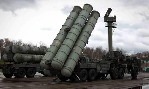 Νέα επίθεση Ερντογάν στις ΗΠΑ: «Δεν θα σας ζητήσουμε την άδεια για τους S-400»