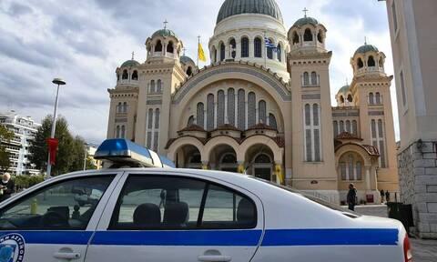 Κορονοϊός: Ανοίγουν και οι εκκλησίες – Πότε ξεκινούν οι λειτουργίες
