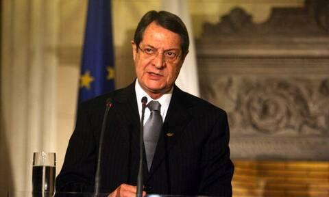 Κύπρος: Ο Αναστασιάδης «τα χώνει» στην Ένωση Συντακτών – Διαβάστε την επιστολή του