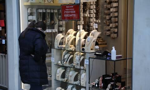 Λιανεμπόριο: Ποια καταστήματα θα είναι ανοιχτά την Κυριακή 24 Ιανουαρίου – Οι ώρες λειτουργίας