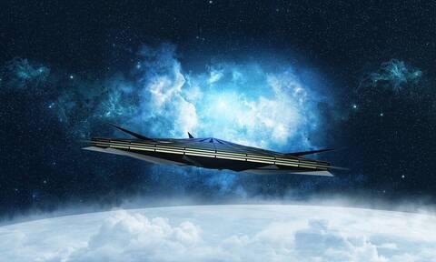 X-files στον ουρανό της Αττικής: Η «στενή επαφή» αεροπλάνου της Ολυμπιακής με... UFO