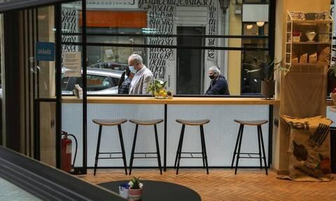 Lockdown: Πότε θα ανοίξουν μπαρ και εστιατόρια - Το σχέδιο της κυβέρνησης
