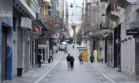 Καπραβέλος στο Newsbomb.gr: Λάθος το άνοιγμα των καταστημάτων – Το 3ο κύμα είναι μπροστά μας