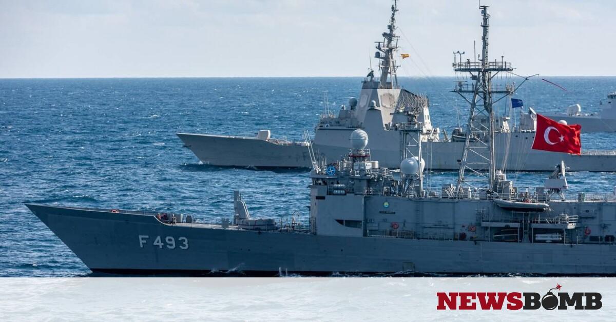 «Μπουρλότο» στις διερευνητικές από την Τουρκία: Γέμισε με Navtex το Αιγαίο – Newsbomb – Ειδησεις