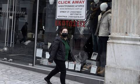 Ανήσυχοι οι ειδικοί για το λιανεμπόριο: «Ανοίγουμε χωρίς σωστή εικόνα- Λάθος η καταγραφή κρουσμάτων»