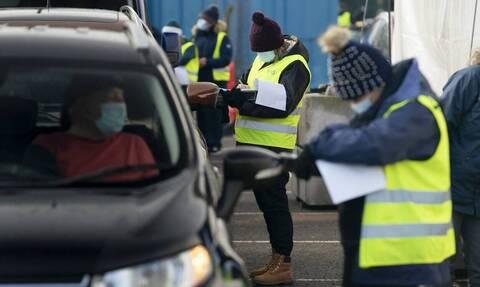 Κορονοϊός - Βρετανία: Σε 10ημερη καραντίνα θα μπαίνουν όλοι οι ταξιδιώτες από το εξωτερικό