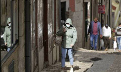 Κορονοϊός: Εμπειρογνώμονας υποστηρίζει πανευρωπαϊκό lockdown