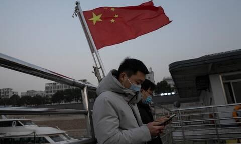 Κορονοϊός - Κίνα: 130 κρούσματα τις προηγούμενες 24 ώρες