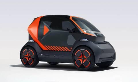 Πώς θα είναι τα αυτοκίνητα πόλης τα επόμενα χρόνια;