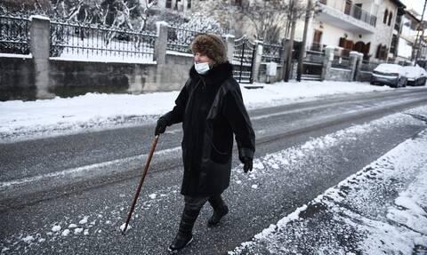 Κακοκαιρία - Ζέρβας στο Newsbomb.gr: Είμαστε σε επιφυλακή για τον χιονιά