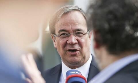 Γερμανία: Ο Άρμιν Λάσετ εξελέγη νέος Πρόεδρος του CDU - Αυτός είναι ο διάδοχος της Μέρκελ
