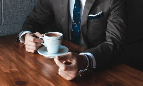 Πίνεις καφέ και σήμερα το ξέχασες; Δες τι μπορεί να συμβεί
