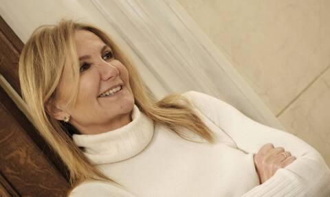 Στο πλευρό της Μπεκατώρου η Μαρέβα Γκραμπόφσκι: «Είμαι με τη Σοφία - Σπάμε την αλυσίδα της σιωπής»