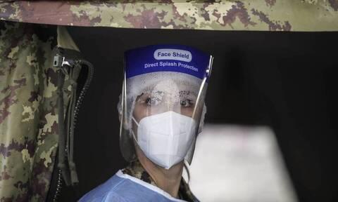 Κορονοϊός: Σαρώνει τον πλανήτη η πανδημία - Ξεπέρασαν τα 93 εκατ. τα κρούσματα παγκοσμίως
