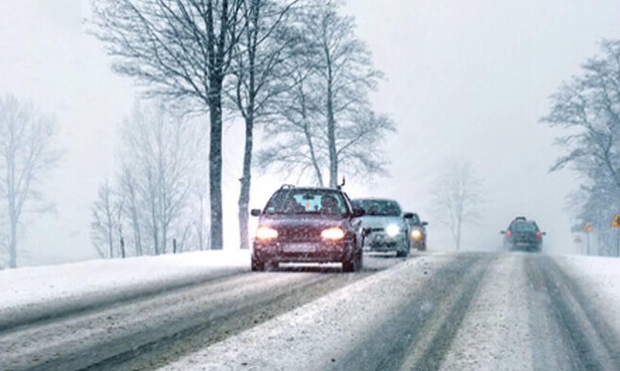 Χιόνι: Aυτά πρέπει να ελέγξεις στο αυτοκίνητο πριν βγεις για οδήγηση
