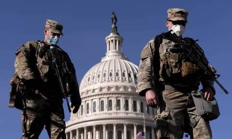 ΗΠΑ: Σε συναγερμό για το ενδεχόμενο ένοπλων διαδηλώσεων - Η προεδρία Τραμπ φθάνει στο τέλος της