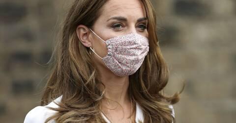 Kate Middleton: Το δέμα από την Αμερική και το δώρο που δεν περίμενε