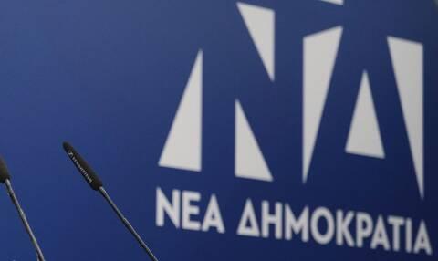 Στέλεχος της ΝΔ ο άνδρας που κατήγγειλε η Σοφία Μπεκατώρου - Αναστολή κάθε κομματικής του ιδιότητας