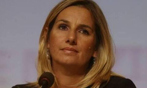 Σοφία Μπεκατώρου: Παρέμβαση της Δικαιοσύνης μετά τις καταγγελίες - «Ντόμινο» εξελίξεων