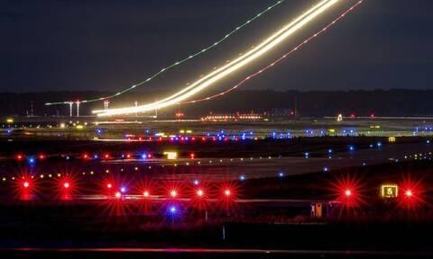 Εκκενώθηκε το αεροδρόμιο της Φρανκφούρτης – Σε εξέλιξη αστυνομική επιχείρηση