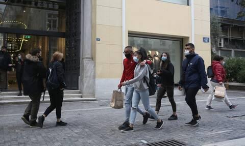 Λιανεμπόριο: Πώς θα πηγαίνουμε στα καταστήματα από τη Δευτέρα - Όλα τα μέτρα και οι προϋποθέσεις