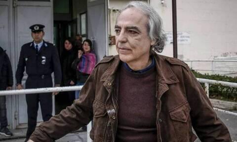 Λαμία: Αρνήθηκε την ιατρική βοήθεια ο Κουφοντίνας και επέστρεψε στη φυλακή
