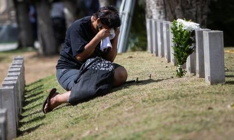 Κορονοϊός - Βραζιλία: Πέμπτη συνεχόμενη ημέρα με πάνω από 1.000 θανάτους – 61.567 νέα κρούσματα