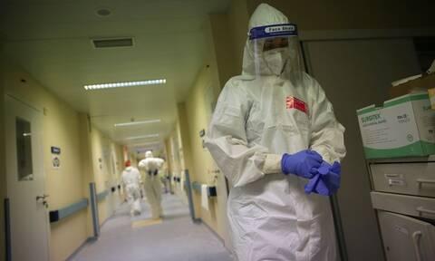 Κορονοϊός - Πορτογαλία: Ρεκόρ καταγράφουν τα νέα κρούσματα - Ασφυκτική πίεση στα νοσοκομεία