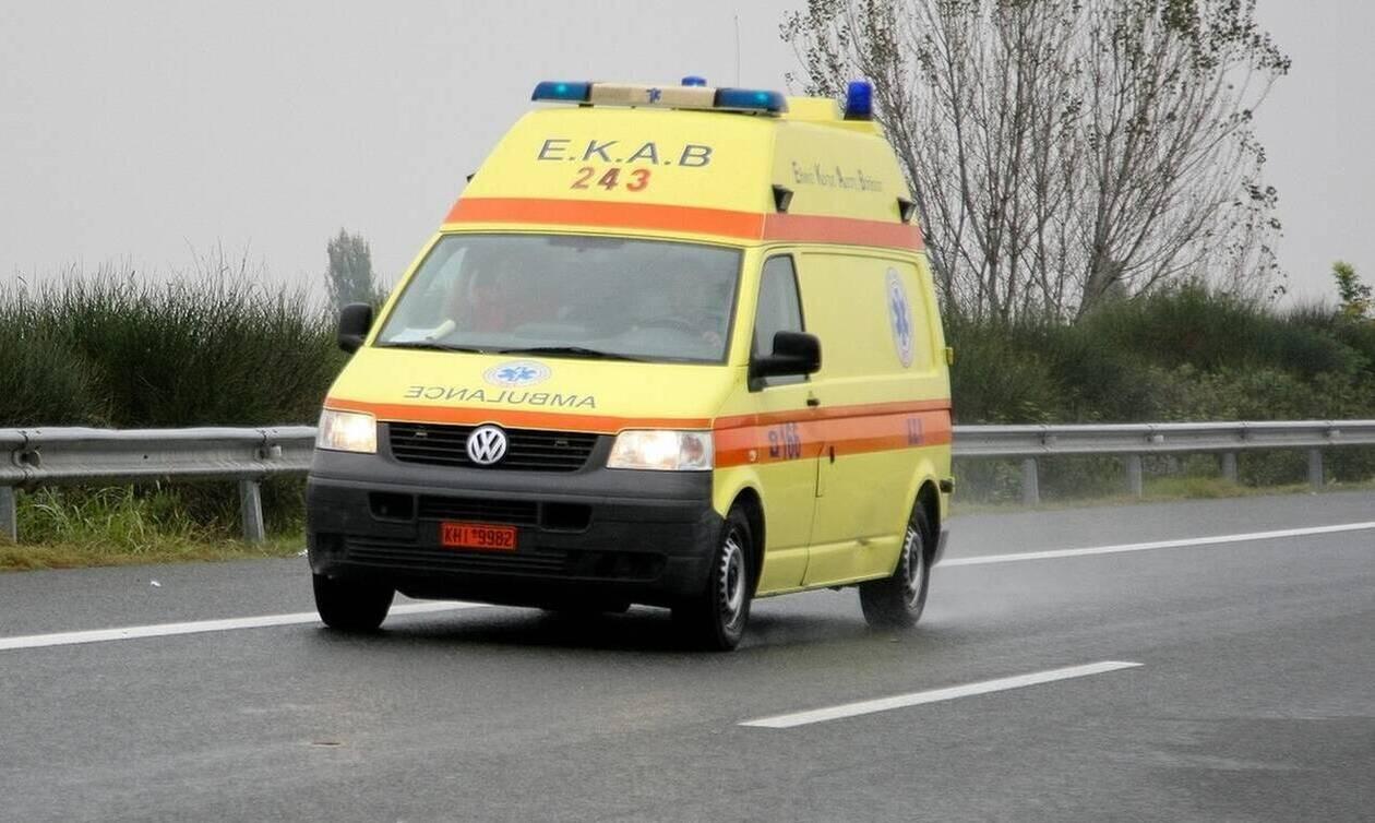 Κρήτη: Γυναίκα εντοπίστηκε νεκρή στη μέση του δρόμου