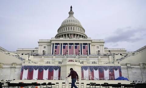 ΗΠΑ: Οι πρωτεύουσες των πολιτειών ετοιμάζονται για το ενδεχόμενο ένοπλων διαδηλώσεων