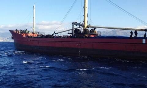Τουρκία: Τουλάχιστον 2 νεκροί από το ναυάγιο ρωσικού φορτηγού - πλοίου στη Μαύρη Θάλασσα