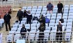 Επεισόδια στην Super League 2: «Μπούκαραν» οπαδοί στο Εργοτέλης-Ιωνικός