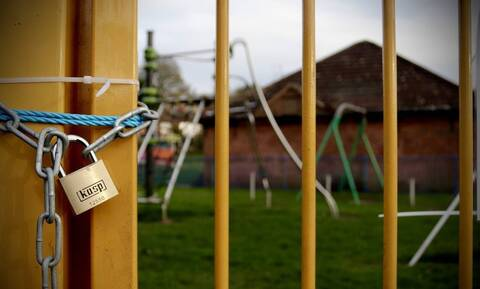Δήμος Διονύσου: Κλειστά τη Δευτέρα δημοτικά σχολεία, νηπιαγωγεία και βρεφονηπιακοί σταθμοί