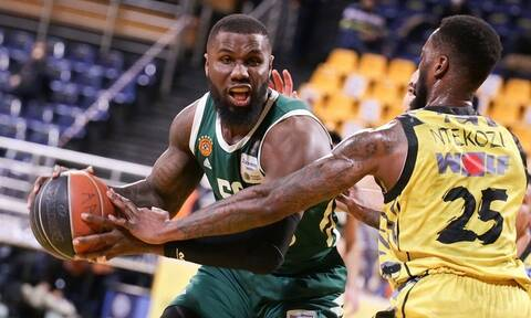 Basket League - Παναθηναϊκός: Η βαθμολογια και τα highlights (videos+photos)