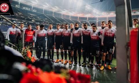 Γερμανία: Συγκλονιστικές στιγμές για τον 37χρονο οπαδό – «Έφυγε» λίγο πριν το ματς (photos)