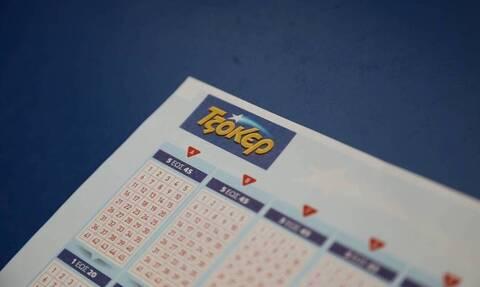 Κλήρωση Τζόκερ σήμερα (17/1/2021): Αυτοί είναι οι τυχεροί αριθμοί που κερδίζουν 600.000 ευρώ